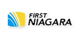 First Niagara logo -- Red Pine Capital Partners LLC